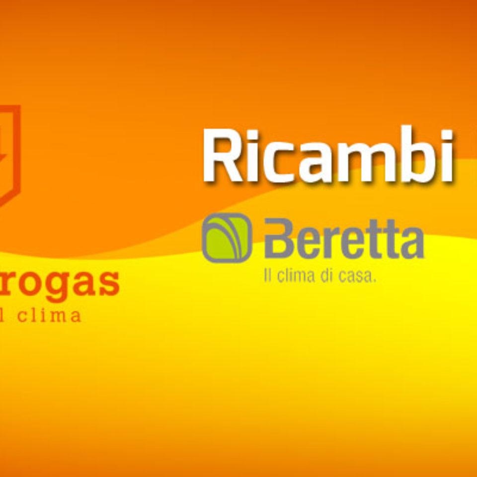 ricambi-beretta-roma